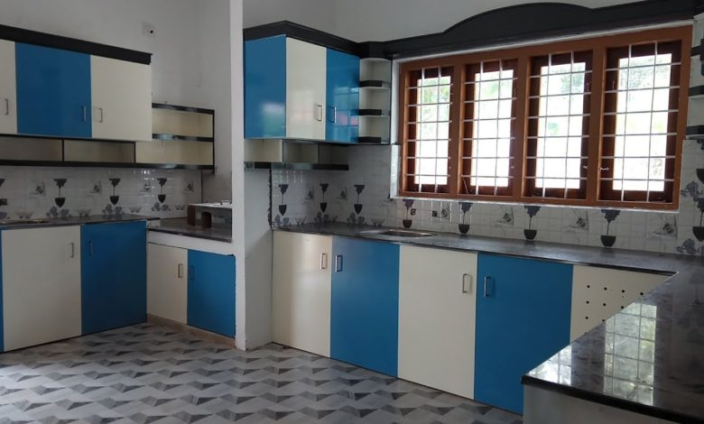 Aluminum Kitchen Cabinet Designs Home Pictures