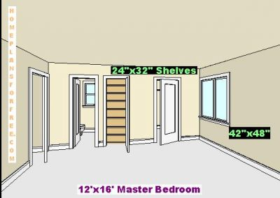 Home Wall Decoration Closet Shelving Master Bedroom Design Ideas Picture Shows Wall