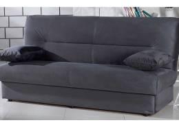 J 151 Sofa bed Grey