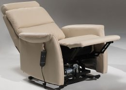 Rental Leather ELECTRICAL RELAX CHAIRS