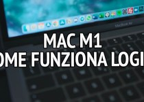 Macbook M1 - Come funziona con logic?