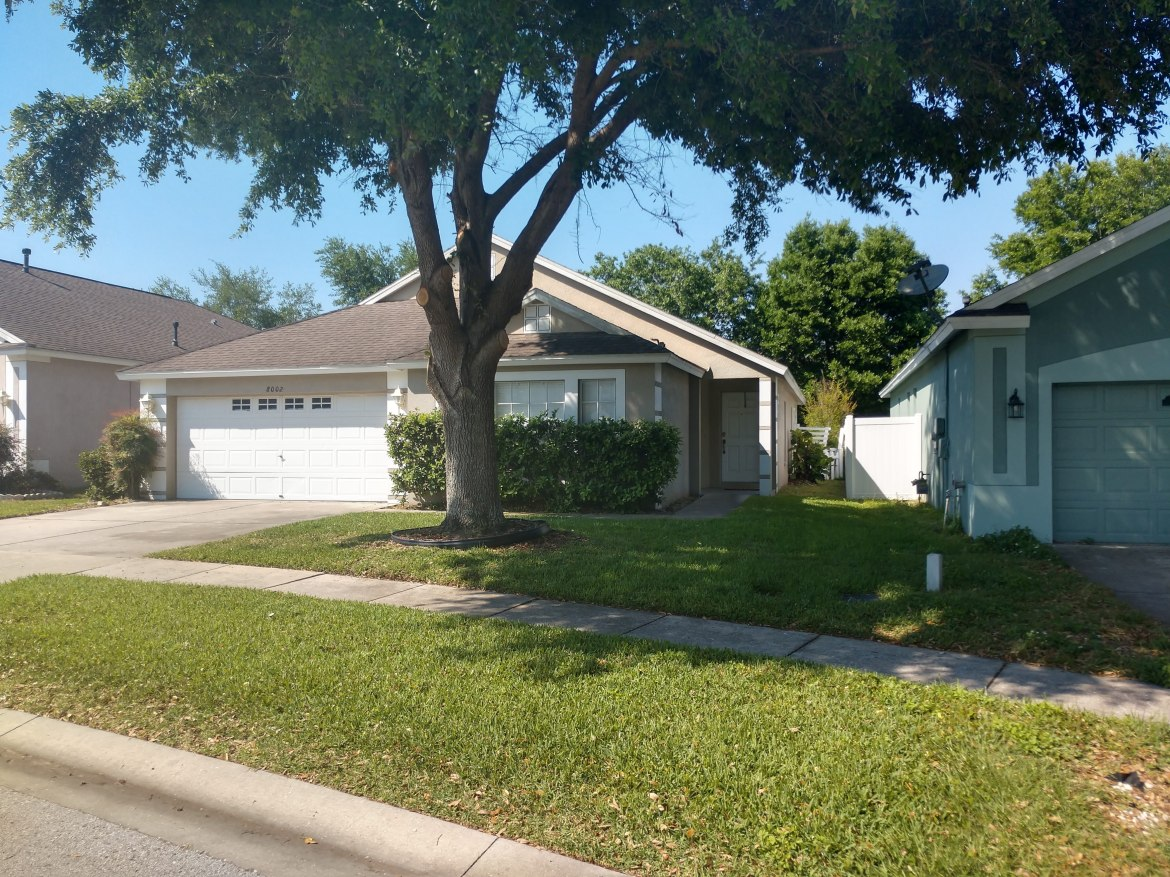 Temple Terrace Single Family Rental