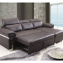 All Leather Sofa Bed Eastpak Canada Justin Sofabed Home Quarters Furnishings