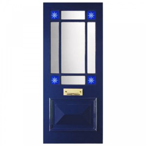 Camden Bespoke External Door
