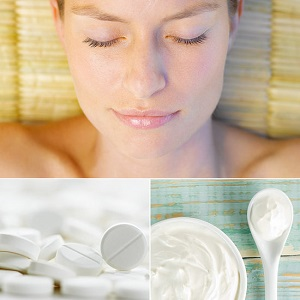 aspirine-acne-treatment