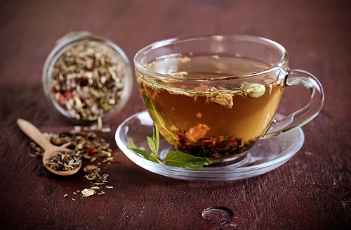 Licorice Root Tea as Cough Remedies