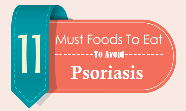Psoriasis Diet Food List