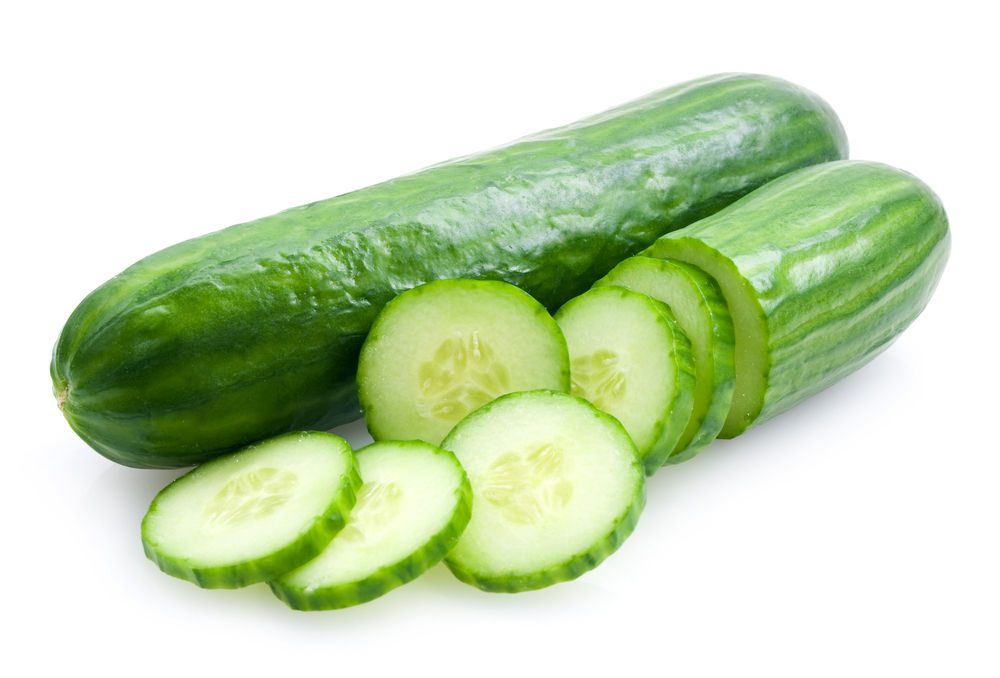 Cucumber Dark Circles Treatment