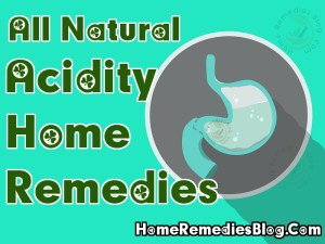 14 Proven Home Remedies For Acidity in Stomach