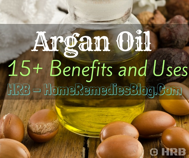 Top 20 Argan Oil Benefits for Skin and Hair