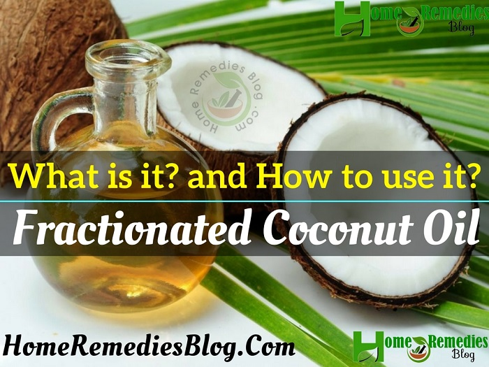 Fractionated Coconut Oil Benefits and Uses