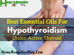 Top 10 Essential Oils for Hypothyroidism and How To Use Them