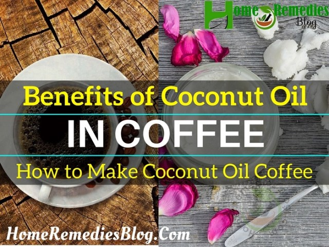 Top 5 Benefits of Coconut Oil in Coffee
