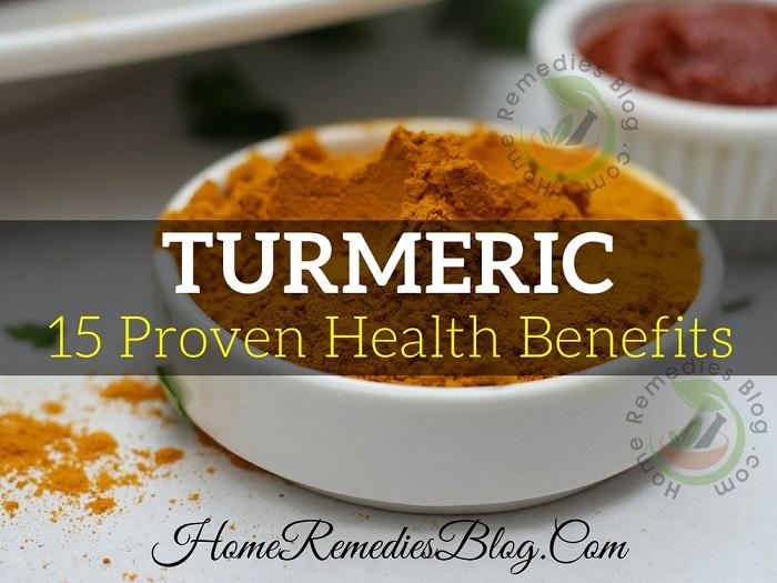 15 Proven Health Benefits of Turmeric (Curcumin)