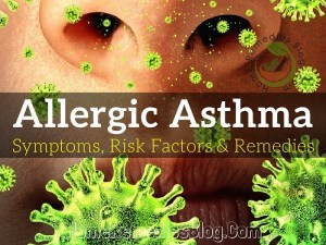 Allergic Asthma 101: Symptoms, Risk Factors, and Allergy Treatments