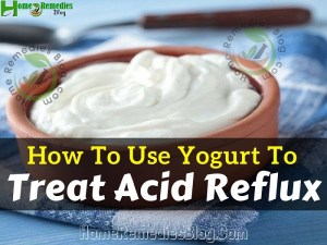 Is Yogurt Good For Acid Reflux? How To Use Yogurt For Acid Reflux