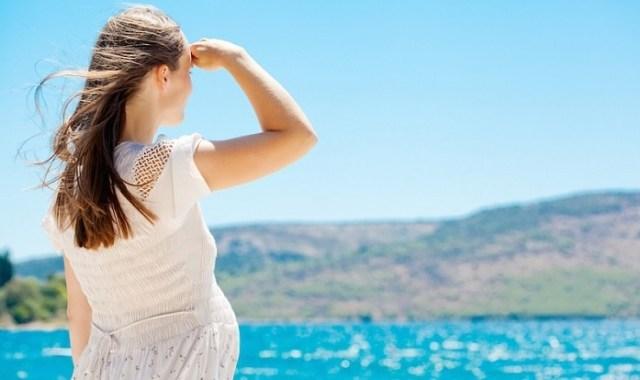 Traveler's Diarrhea and Pregnancy
