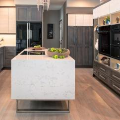 Used Kitchen Countertops Barnwood Cabinets 12 Top Rated Countertop Materials To Select From