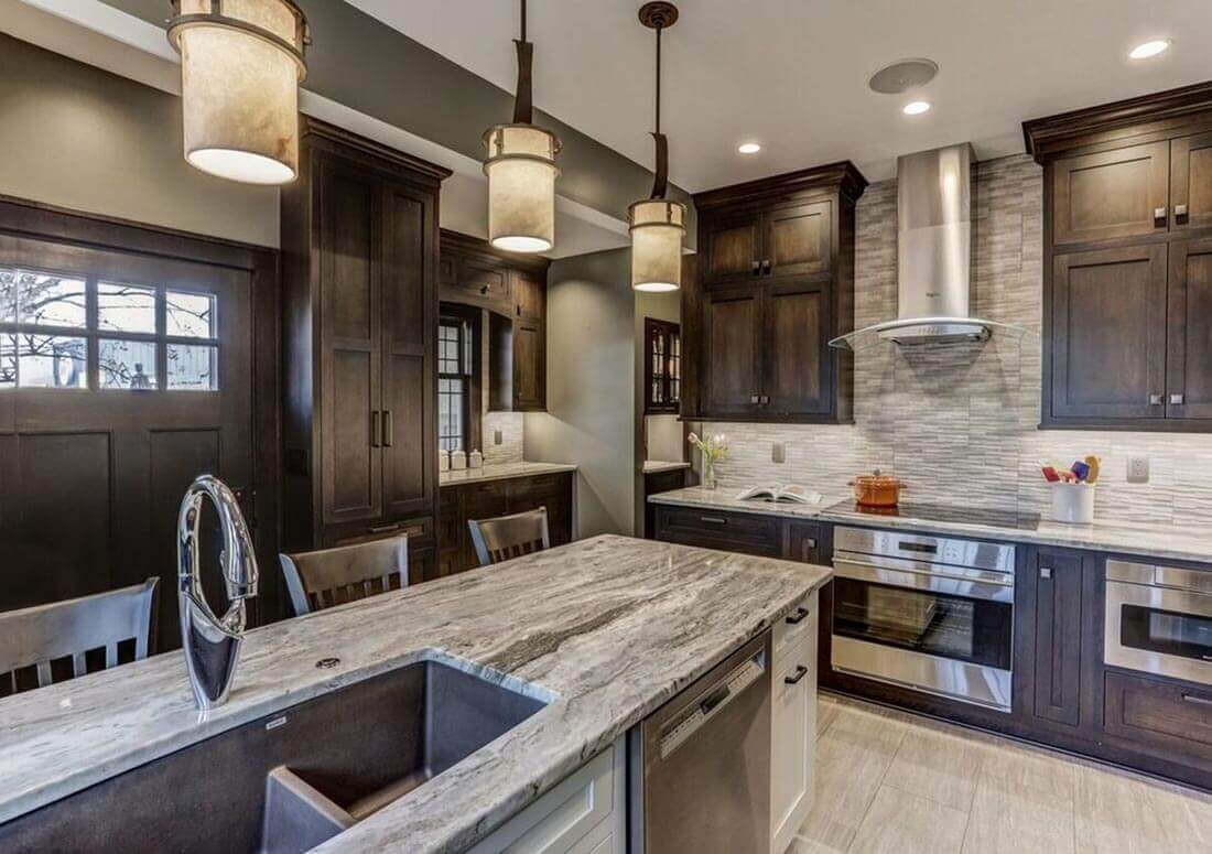 12 TopRated Kitchen Countertop Materials to Select From