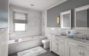 vancouver bathroom remodelling