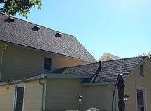 Hartford WI Roofing Estimates   Brad's Construction
