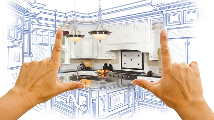 Interior Remodeling Contractor Fond Du Lac WI