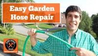 Garden Hose Repair | Home Repair Tutor