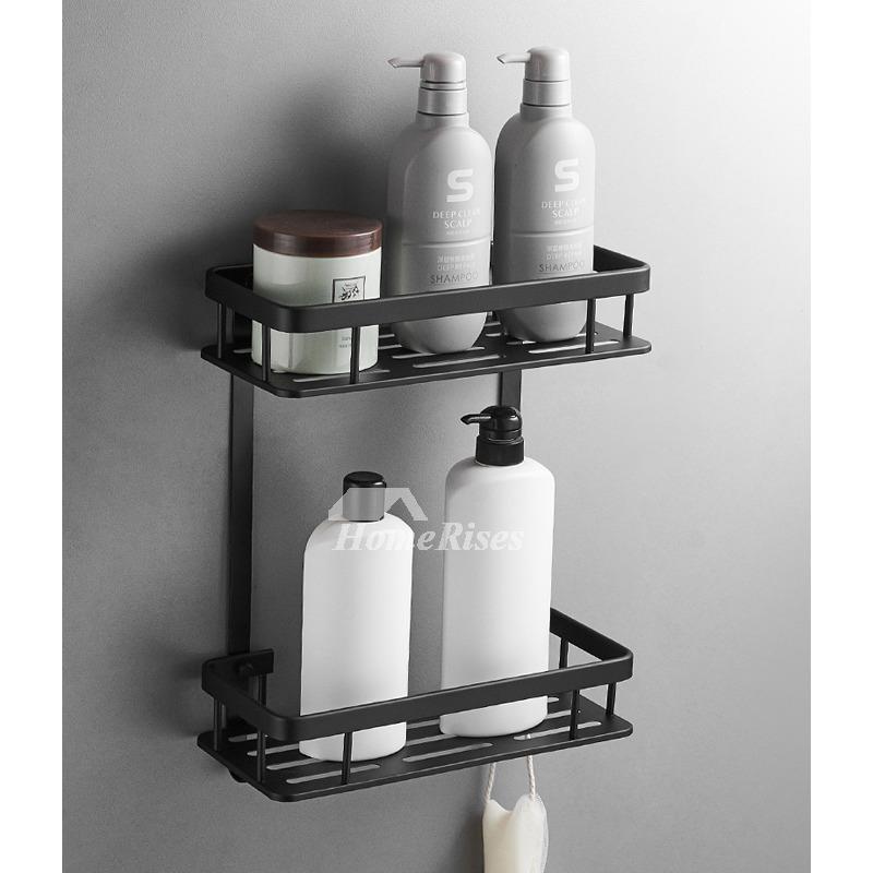 kitchen wall murals vinyl backsplash best rectangular shaped small bathroom shelf black