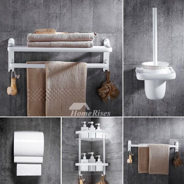 Cheap Bathroom Accessories Sets