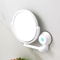 Suction Cup Mirror Bathroom | modern suction cup small ...