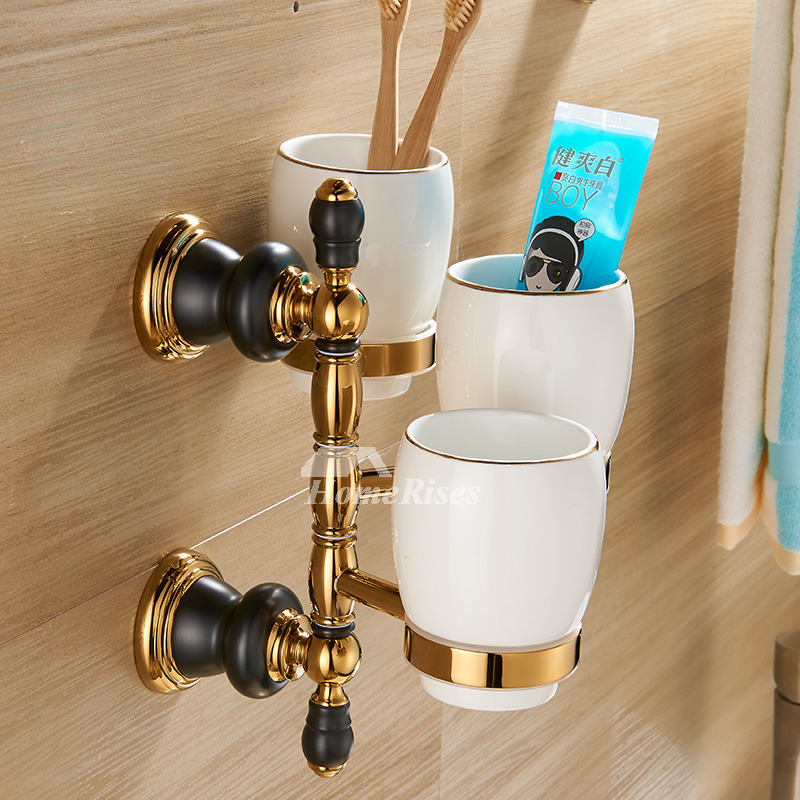 luxury kitchen faucets short wall cabinets black and gold bathroom accessories polished brass ...