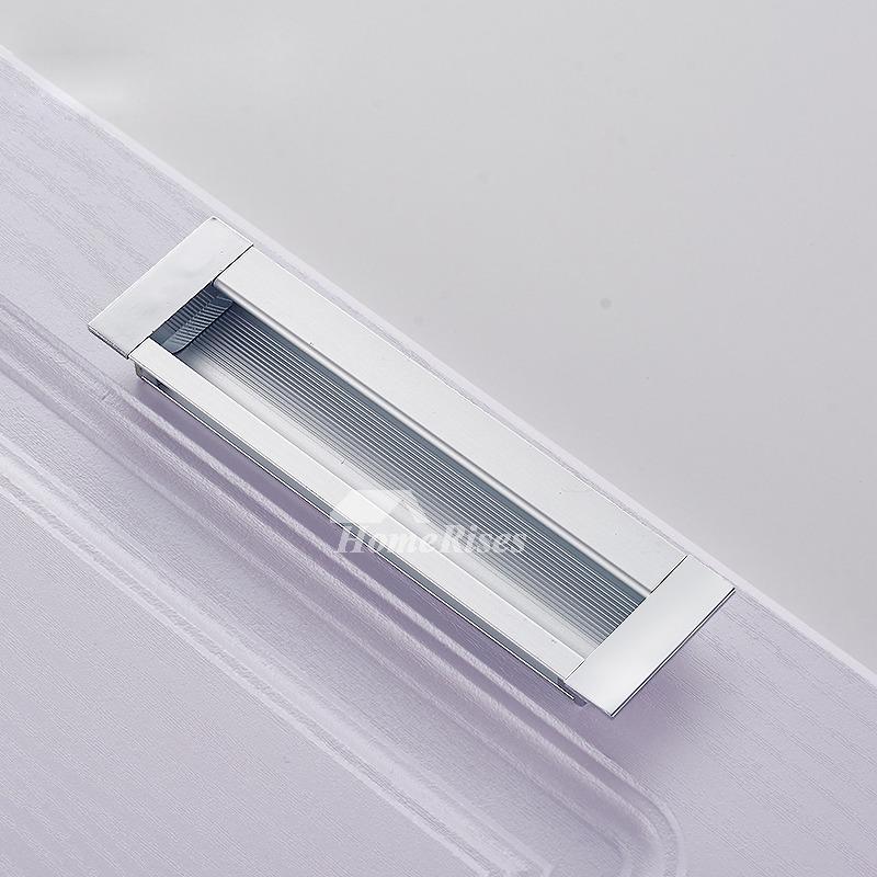 Painting Aluminum Light Fixtures