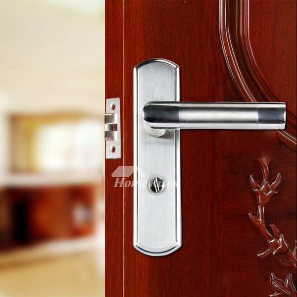 Front Door Locks and Handles