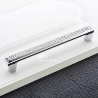 Kitchen Cabinet Pulls drawer cabinet dresser crystal alloy ...