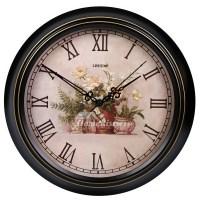 Decorative Bathroom Wall Clocks