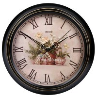 Decorative Bathroom Wall Clocks - Wall Decor Ideas