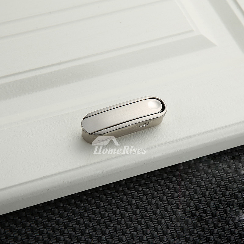 Cabinet Knobs And Pulls Silver Chrome Brushed Unique Drawer Kitchen