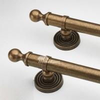 Antique Brass Door Handles Interior Kitchen Furniture ...