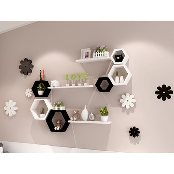 wall shelf design for living room luxury chairs decorative mounted shelves small homerises com in bedroom storage large unique