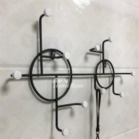Decorative Coat Hooks For Wall - Wall Decor Ideas