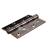 Decorative Door Hinges Oil-Rubbed Bronze/Antique Copper ...