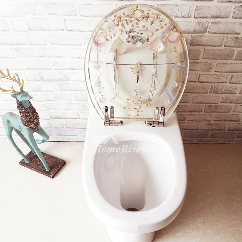 Toilet Seat Light