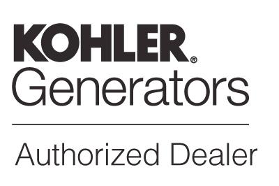 Home Run Electric an Authorized KOHLER Generator Dealer