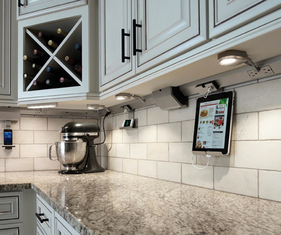 3 Kitchen Outlet Features Homeowners Love  Home Run Solutions