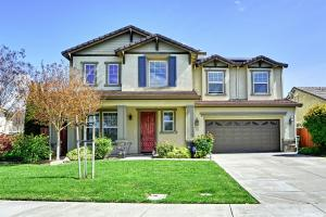 5933 Silveroak Circle, Stockton, CA 95219 Spanos West Home