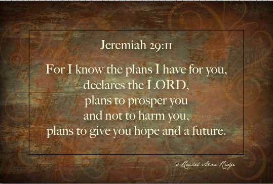 Fall Of Quotations Wallpapers Home Sanctuary March S Verse Jeremiah 29 11