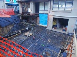 newport bulk excavation