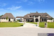 Gallery Custom Homes Prosper TX