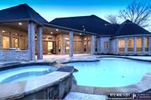 J. Anthony Homes Lucas Texas