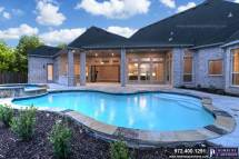 Anthony Custom Pools Homes North